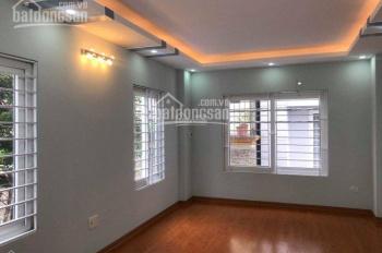Chính chủ bán nhà 36m2 * 5T mới tinh đường Tam Trinh, cạnh Metro Hoàng Mai, giá 2,28 tỷ, 0973883322