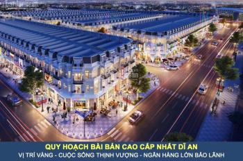 City land thứ 2 vừa xuất hiện tại Dĩ An - Dự án HOT nhất Bình Dương Icon Central Khu nhà cao cấp