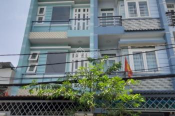 Bán nhà đường Lê Đại Hành, Q11 (4.5x14m, 3 lầu, 13.5 tỷ)