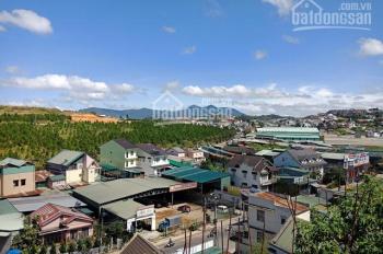 Bán đất xây dựng, view thành phố, đồi thông,, đất nở hậu tại Cổ Loa  TP.Đà Lạt.