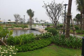 Khu biệt thự vườn Q9, 21 tr/m2 có hồ bơi riêng, hồ cảnh quan vườn hoa, an ninh 24/24. LH:0902754107