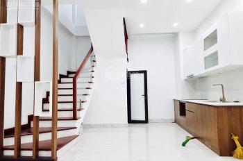 Chủ đầu tư thu hồi vốn chỉ còn vài căn nhà diện tích 35m2 tại Bồ Đề - Long Biên - HN