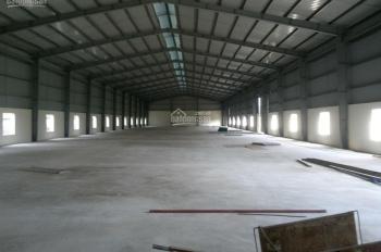 Cho thuê Kho Xưởng LỚN 5000m2 khu công nghiệp Tân Bình đường Tây Thạnh