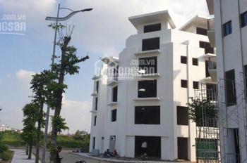 Bán căn Shophouse suất ngoại giao view hồ rất đẹp dự án Khai Sơn City Long Biên/ LH 0962566863