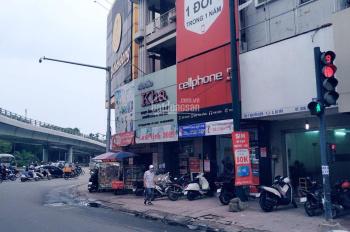 Bán nhà mặt tiền Nguyễn Kiệm ngay vòng xoay căn độc nhất LH Quyền 0776666639, Miễn Trung Gian