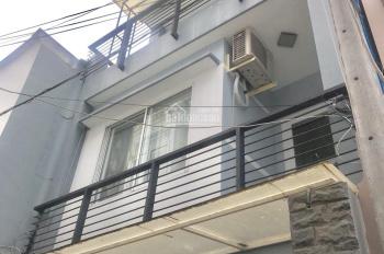 Nhà trệt 2 lầu, diện tích đất 60m2 hẻm ba gác đường Võ Văn Ngân, Linh Chiểu giá=4.25 tỷ TL