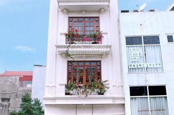 Hàng hiếm phố cổ, mặt phố Phạm Hồng Thái, dt 28m2 x 6 tầng, chỉ 9,6 tỷ. LH: 0976953535