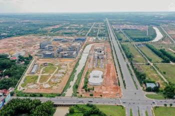 Bán đất sát trường Đại học Việt Đức gần chợ mới MP3 - TX Bến Cát - BD giá chỉ 780tr - 1.2tỷ/150m2