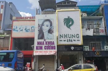Cho thuê nhà MT Hoàng Văn Thụ, Phú Nhuận, DT 4x17m, trệt 2 lầu cho thuê 50 tr/th