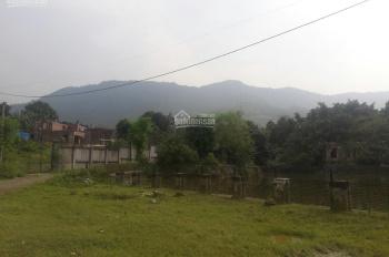 Chính chủ cần bán 4.000m2, gồm 1.000m2 đất ở, lưng tự núi, chân đạp thủy (LH: 0966.615.605 Nam Em)