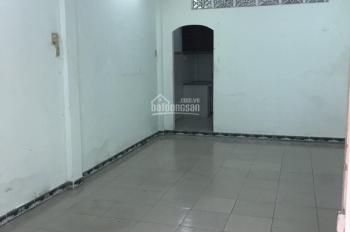 Cho thuê nhà ngay Phạm Hùng Q8, DT 4x14m, 1 trệt 1 lầu, giá 12 triệu/tháng. LH: 0902462566