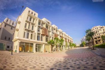 Bán nhà phân lô Nguyễn Xiển, đường to kinh doanh, 99m2 x 5 tầng, MT 5m, Gara, giá 14,8 tỷ TL