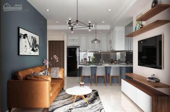 Chuyên cho thuê căn hộ The Tresor officetel, 1PN, 2PN, 3PN, giá tốt nhất thị trường, LH: 0911153956