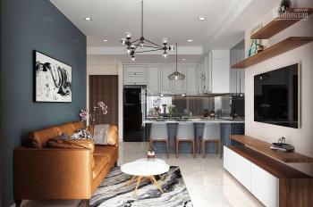 Cần cho thuê căn hộ The Tresor officetel, 1PN, 2PN, 3PN, giá tốt nhất thị trường, LH: 0911153956