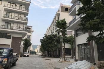 Bán gấp căn nhà liền kề 5,5 tầng dãy A12 Khu đô thị Monbay Hạ Long, Quảng Ninh