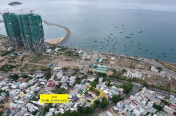 Cần bán lô đất gần biển giá rẻ tại Nha Trang (thuộc Phường Vĩnh Hòa)