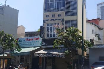 Chỉ cần 24,9 tỷ sở hữu ngay nhà tốt mặt tiền Nguyễn Chí Thanh,Q11. (4,2*20)