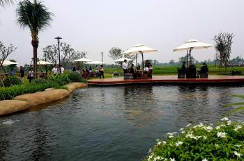 """Hot! Hưng Thịnh ra mắt 168 """"tuyệt phẩm"""" đất nền biệt thự cạnh nhà thờ tổ Hoài Linh quận 9."""