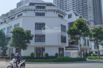 Cho thuê nhà mặt phố B2 - 12, Vinhomes Gardenia, mặt Hàm Nghi, Nam Từ Liêm. Cho thuê hàng ăn