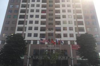 Bán căn góc 3 phòng ngủ 95,1m2 tại Smile Building gần Giải Phóng - Chiết khấu 1,5% GTCH