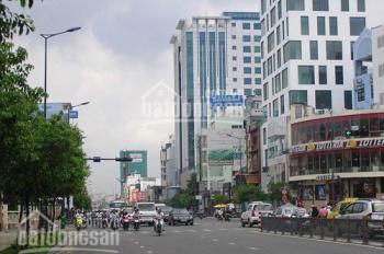 Bán nhà MT 10m Phổ Quang (8*26m) - vị trí đẹp, gần sân bay - TXD: Văn phòng, căn hộ hầm 7 tầng