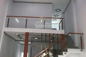 Bán nhà mới xây tại cổng KCN Long Đức, SHR, đường ô tô, QL 51 giá chỉ từ 880tr/căn