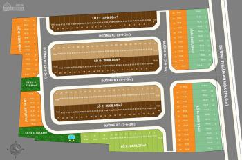 Mở bán đợt 1, đất nền sổ đỏ, Thuận An Central, Bình Dương. Giá chỉ từ 27 triệu/m2 nhận sổ ngay