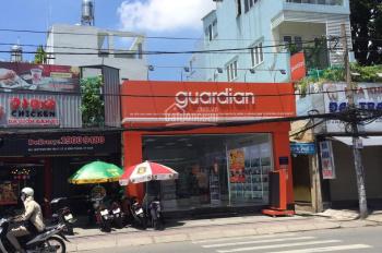 Cho thuê MB MT Nguyễn Thái Bình P.12 (8x10m ) giá chỉ 21 triệu /tháng vào KD ngay
