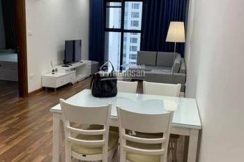 Cho thuê chung cư Hateco Xuân Phương, 2PN - giá 6 tr/th & 3PN - giá 7 tr/th - LH: O96.344.6826