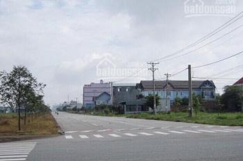 2 lô đất mặt tiền đường - góc Lương Định Của và Cao Đức Lân, An Phú, Quận 2 giá 2.8tỷ, 0902319615