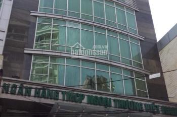 Cho thuê NC tòa nhà mặt tiền Phan Xích Long, Q. Phú Nhuận 8x20m 5 lầu có TM giá chỉ 190 tr/th