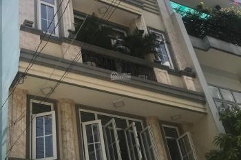 Bán nhà đi định cư, nhà đang có hợp đồng thuê 170triệu/ tháng Khánh Hội Quận 4, Giá 27,5 Tỷ