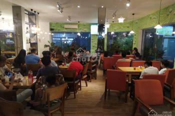 Cho thuê Góc 3MT ngay Nguyễn Thái Bình - Trương Hoàng Thanh (11x30m)vị trí KD CAFÉ giá 43 triệu/th
