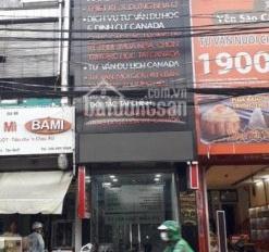 Bán nhà mặt tiền ngay chợ Phạm Văn Hai, 4x15m, 1 trệt 2 lầu ST. Giá: 12.5 tỷ LH: 0903101659