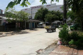 Bán nhà mặt tiền Hà Huy Tập, TP Quảng Ngãi (đối diện Vincom, đường bê tông 16m)