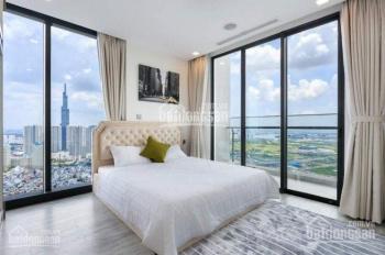 Thuê ngay Vinhomes Tân Cảng Penthouse 230m2 full nội thất chỉ 90 triệu, bao phí thuế-09.08.19.99.32