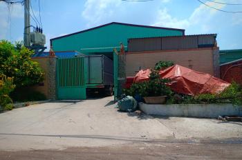 Cho thuê kho xưởng lớn nhỏ Thạnh Lộc, Thạnh Xuân, Thới An, An Phú Đông. LH: 0909298353