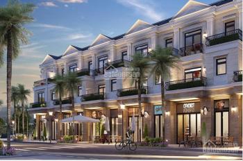 Mở Bán Nhà Shophouse Du Lịch Giai Đoạn 1, Kề Kiển Võ Nguyên Giáp, Đà Nẵng, 1 tỉ 7 SỞ HỮU NGAY