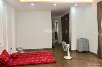 Bán nhà phố Khương Đình Thanh Xuân 60m 7 tầng thang máy kinh doanh 10 phòng