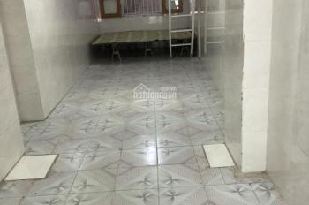 Cho thuê nhà riêng ngõ Gốc Đề, Minh Khai, 25m2 sạch đẹp, giá 2,5tr/th, LH:0946913368