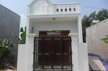 Bán nhà mặt tiền đường số 7 nở hậu phường Linh Trung, Quận Thủ Đức