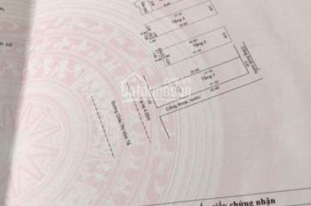 Bán nhà 3,5 tầng kẹp cống đường 7m5 Châu Thị Vĩnh Tế, DT: 115m2, giá 13,5 tỷ. Liên hệ: 0935.121.054