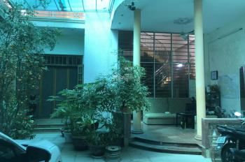 Cho thuê nhà nguyên căn 3 tầng mặt tiền Nguyễn Chí Thanh, ngang 7,5m nở hậu 8,5m dài hơn 30m