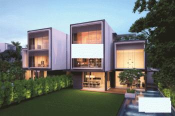 Bán biệt thự Holm Villa căn view trực diện sông trực tiếp chủ đầu tư 805m2 căn góc. Call 0977771919