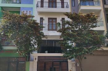 Bán nhà mặt phố trung tâm huyện Thanh Trì, cạnh công an huyện cách đường Trần Thủ Độ 100m