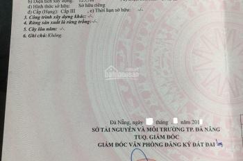 7 lô đất vàng đường Nguyễn Văn Linh, Đà Nẵng