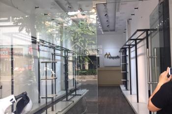 Cửa hàng MP số 480 Xã Đàn x 2 tầng, MT 3.3 mét. Giá thuê 18 triệu/tháng, cho thuê lâu dài