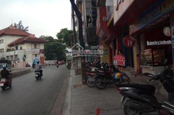 Không thể tin nổi, nhà mặt phố Lê Thanh Nghị, 5 tầng, KD thu 40tr/tháng, chỉ hơn 200tr/m2