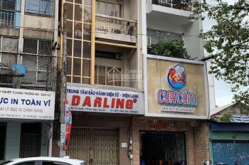 Bán nhà MT Nguyễn Văn Quá, Q12. CN 100m2, giá 12.5 tỷ, hợp đồng thuê 35 triệu/th