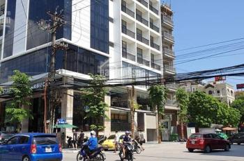 Bán nhà mặt phố Văn Cao, Ngô Quyền, Hải Phòng. LH: Mr Sơn 0934.290.266